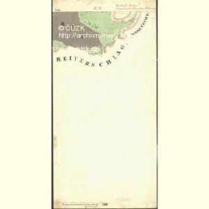Sarrau - c3772-1-012 - Kaiserpflichtexemplar der Landkarten des stabilen Katasters