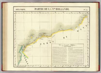 Partie, Nle. Hollande. Oceanique no. 44.