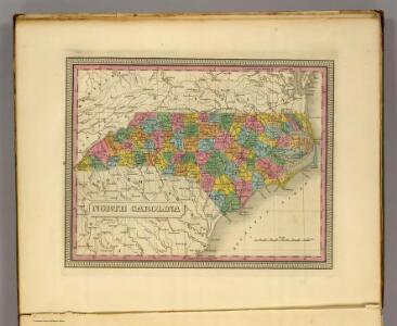 North Carolina.