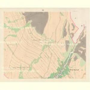Triebenz (Triebinek) - m0246-1-003 - Kaiserpflichtexemplar der Landkarten des stabilen Katasters