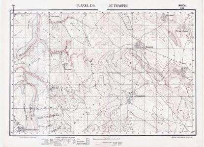 Lambert-Cholesky sheet 5138 (Hardali)