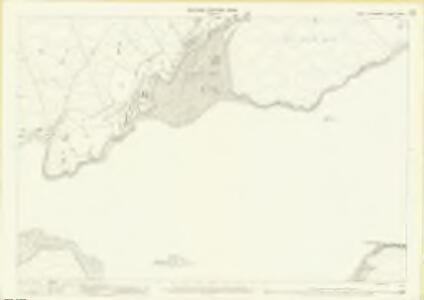 Ross-shire, Sheet  123.11 - 25 Inch Map