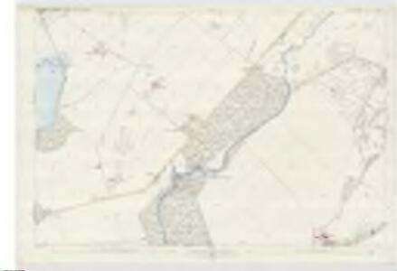 Argyll and Bute, Sheet CCVIII.4 (Killarrow) - OS 25 Inch map