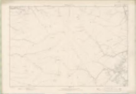 Argyll and Bute Sheet CCXX - OS 6 Inch map
