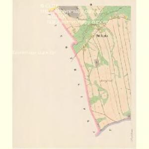 Mittl Lipka (Prostredny Lipka) - c6132-1-003 - Kaiserpflichtexemplar der Landkarten des stabilen Katasters