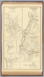 Charlestown, Langdon, Sullivan Co.