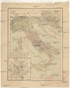 Das alte Italien