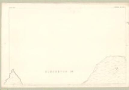 Perth and Clackmannan, Sheet CXXVII.12 (Muckart) - OS 25 Inch map