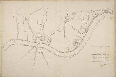 Thames and Metropolis Improvement plan