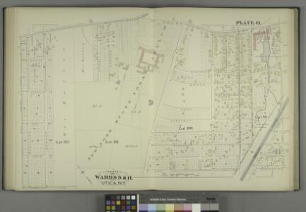 Parts of Wards 9. & 11.