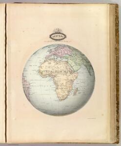 Afrique spheroidale.