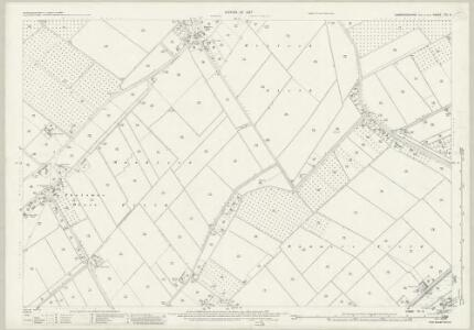 Cambridgeshire VII.9 (includes: Elm; Wisbech St Mary) - 25 Inch Map