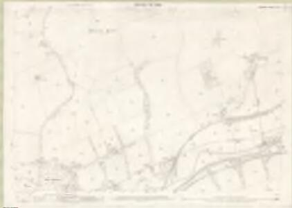 Ayrshire, Sheet  031.01 - 25 Inch Map