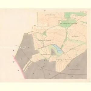Chlumtschan (Chlumczan) - c2521-1-004 - Kaiserpflichtexemplar der Landkarten des stabilen Katasters