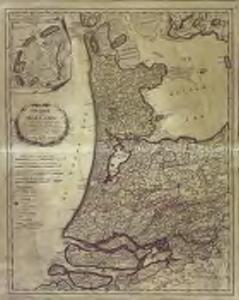 Charte von Holland