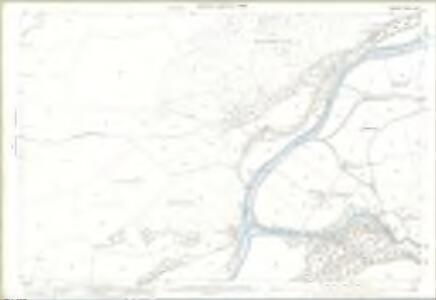 Ayrshire, Sheet  066.05 - 25 Inch Map