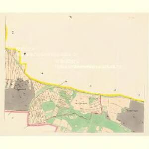 Kotschin - c3242-1-005 - Kaiserpflichtexemplar der Landkarten des stabilen Katasters