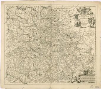 Regnum Bohemia... ut Ducatus Silesia Marchionatus Moravia et Lusatia...