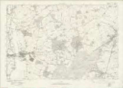 Essex nLX - OS Six-Inch Map