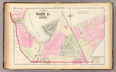 v.2 pl.X Ward 9.