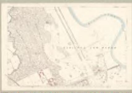 Lanark, Sheet XI.16 (Hamilton) - OS 25 Inch map