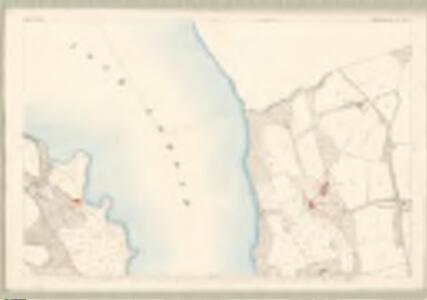 Dumbarton, Sheet XVIII.1 (Bonhill) - OS 25 Inch map