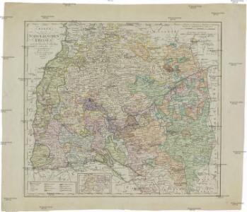 Charte des Schwaebischen Kreises