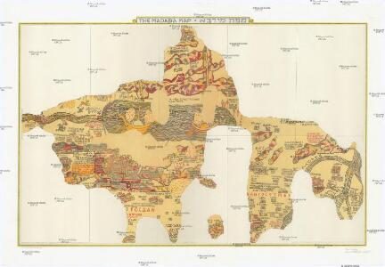The Madaba Map