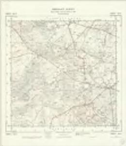 SU21 - OS 1:25,000 Provisional Series Map