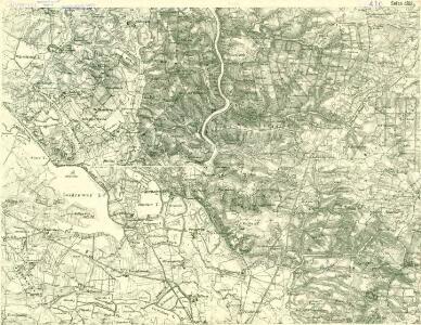III. vojenské mapování 4353/3