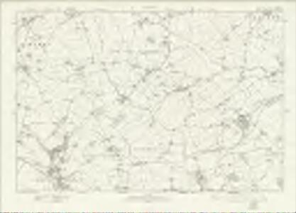 Essex nX - OS Six-Inch Map