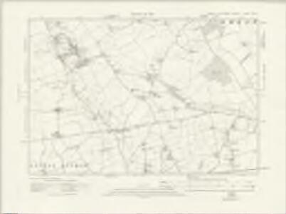 Essex nXXXIV.NW - OS Six-Inch Map