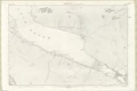 Ross and Cromarty Sheet XXI - OS 6 Inch map