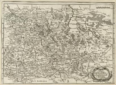 Ober Sachsen, Laussnitz und Meissen