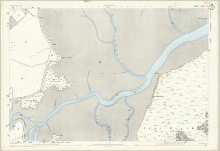 Dorset L.2 (includes: Arne; Wareham St Martin) - 25 Inch Map