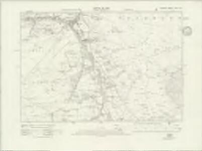 Durham XXIII.NE - OS Six-Inch Map