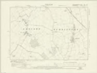 Buckinghamshire XXVI.NE - OS Six-Inch Map