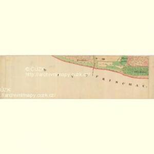 Moskowitz - m1678-1-010 - Kaiserpflichtexemplar der Landkarten des stabilen Katasters