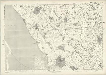 Flintshire VIa - OS Six-Inch Map
