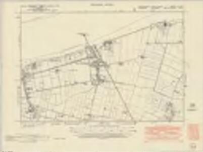 Lincolnshire VII.NE - OS Six-Inch Map