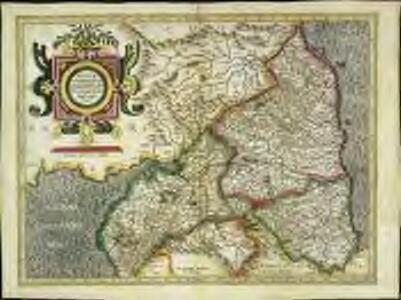 Northvmbria, Cvmberlandia, et Dvnelmensis episcopatus