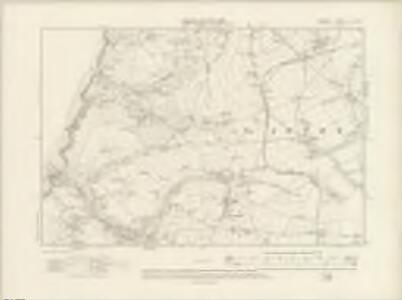 Cornwall LVI.NE - OS Six-Inch Map