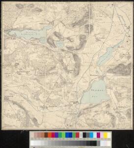 Meßtischblatt 3744 : Wildenbruch, 1902