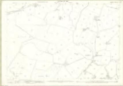 Ayrshire, Sheet  012.11 - 25 Inch Map