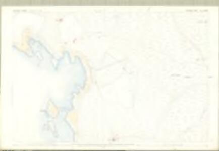 Inverness Skye, Sheet XXVIII.14 (Bracadale) - OS 25 Inch map