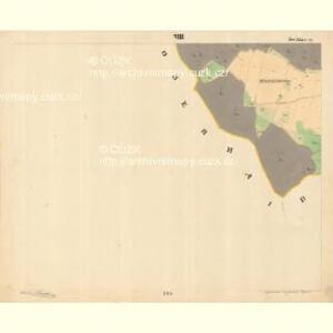 Kodetschlag - c2836-1-010 - Kaiserpflichtexemplar der Landkarten des stabilen Katasters