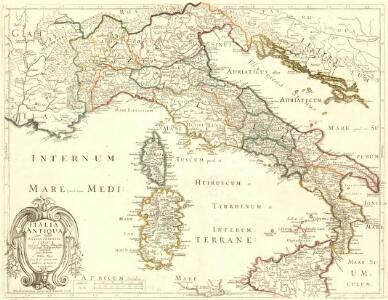 Italia Antiqua :