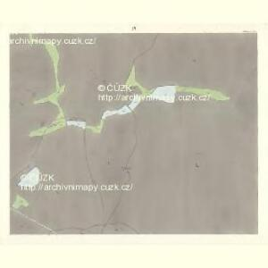 Wellechwin - c8354-1-004 - Kaiserpflichtexemplar der Landkarten des stabilen Katasters