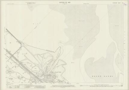 Flintshire VI.16 (includes: Flint) - 25 Inch Map