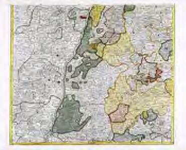 Geographica Sueviæ universæ descriptio, 3